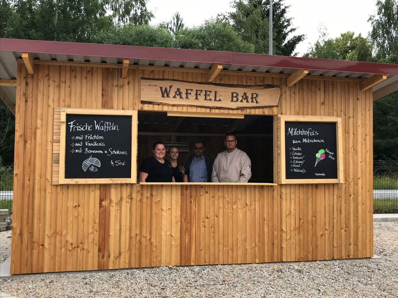 Cafe Waffel Miltach